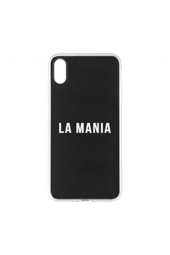 ETUI LA MANIA BLACK-IPHONE 11 PRO MAX
